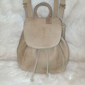 Vintage Coach Sonoma Mini Back pack
